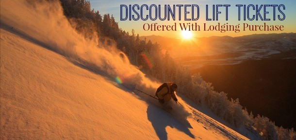 Discounted Lift Tickets 2014-2015